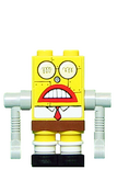 SpongeBob Robot bob009s