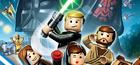 LEGO Star Wars-The Complete Saga banner