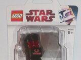 P2155cwa Darth Vader Ballpoint Pen (Luke)