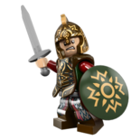 Koning Theoden LEGOcom