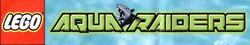 LEGO logo Aqua Raiders