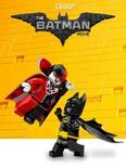 The LEGO Batman Movie 012018