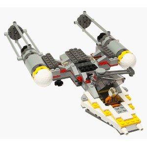 7150 Y-Wing