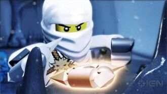 LEGO Battles Ninjago Official Trailer