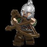 Rohan Soldaat LEGOcom