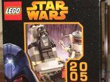 Toy Fair 2005 Star Wars VIP Gala Set