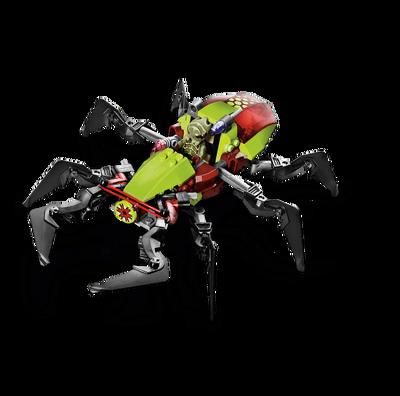 70706 Alien