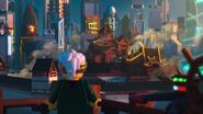 A Royal Encounter - LEGO NINJAGO - Sons of Garmadon Season 8 Teaser 128