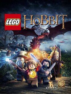 LEGO The Hobbit The Video Game