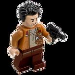 Poe Dameron (75149)