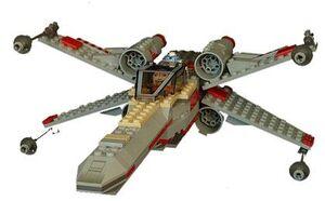 7140 X-Wing