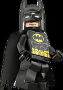 Batman-cgi