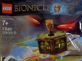 5002942 Злодейский набор Bionicle
