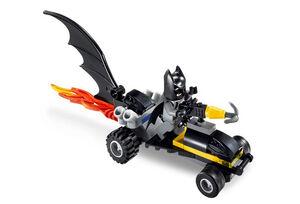 7884 Bat Buggy