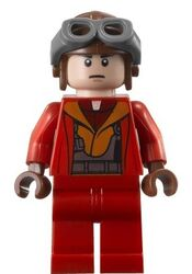 Naboo Fighter Pilot lsw340-2