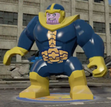 Thanos II