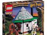 4707 Hagrid's Hut