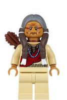Chief Big Bear tlr007