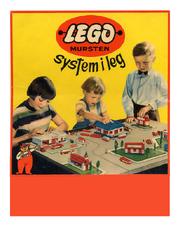 Themakaart System i Leg