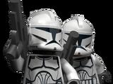 Клон-солдат