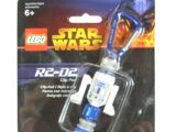 P3704 R2-D2 Clip Pen