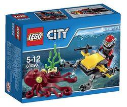 Lego 60090-1