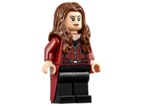 Scarlet Witch (76051)