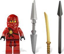 Kai weapons