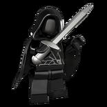 Ringgeest LEGOcom