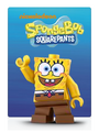 Themakaart SpongeBob SquarePants
