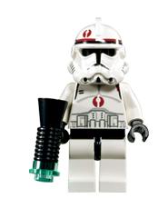 Clone Recon Trooper sw130 met blaster