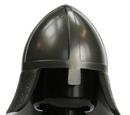 Helm (Castle,nekbescherming)