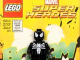 Человек-паук, SDCC 2012