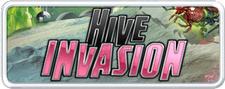 Hive-Invasion home