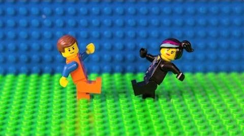 Everything Is AWESOME!!! -- The LEGO® Movie -- Tegan and Sara feat
