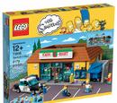 71016 De Kwik-E-Mart