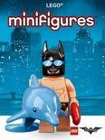 Minifigures 012018