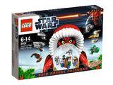 9509 LEGO Star Wars Advent Calendar