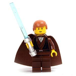 Anakin Skywalker sw099 lichtzwaard