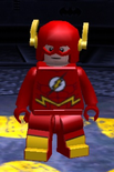 Flash 3DS