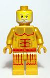 Golden King atl020 levend