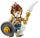 Лев-воин