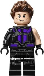 Hawkeye (76067)