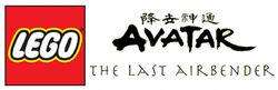 LEGO logo Avatar