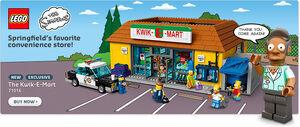 Lego 71016 aanbieding