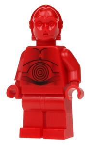 R-3PO schuin