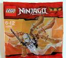 30080 Ninja Glider