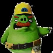 Foreman Pig (ABM)