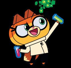 Dr fox cn image