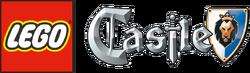 LEGO logo Castle 2013